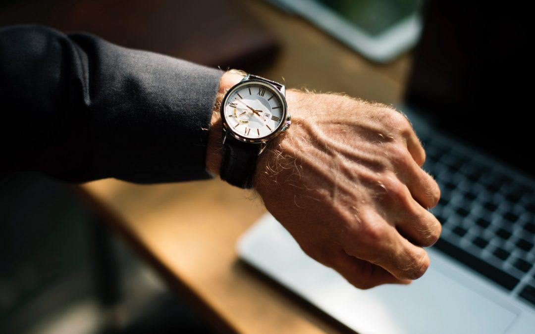 How to Cut Your Nonprofit's Website Management Time in Half